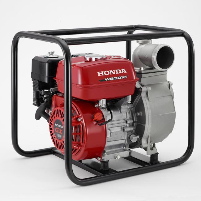 Мотопомпа Honda WB30 XT3 DRX в Чистополье