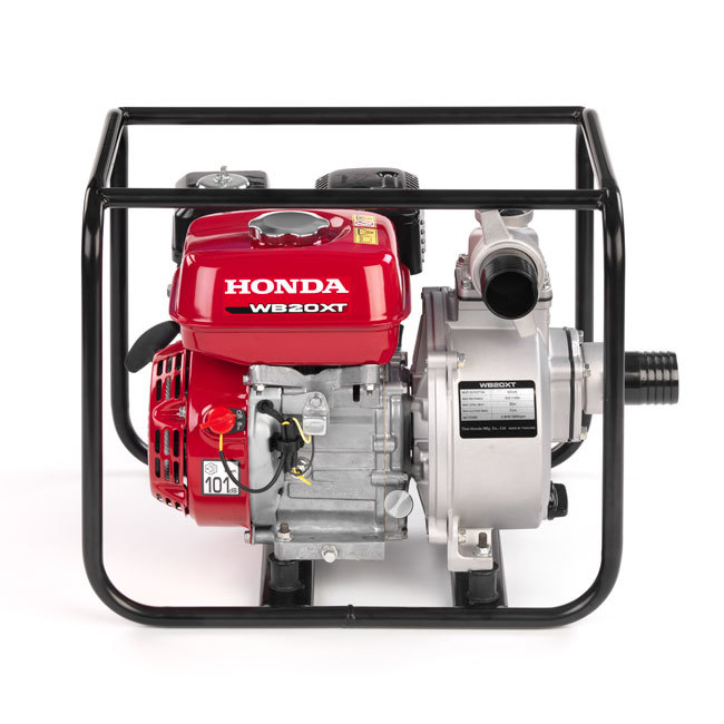 Мотопомпа Honda WB20 XT3 DRX в Чистополье
