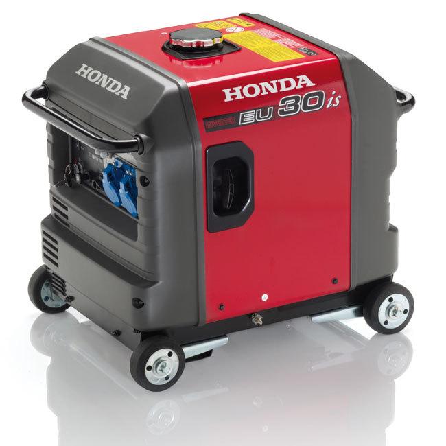 Генератор Honda EU30iS в Чистополье
