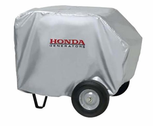 Чехол для генератора Honda EU10i Honda Marine серебро в Чистополье